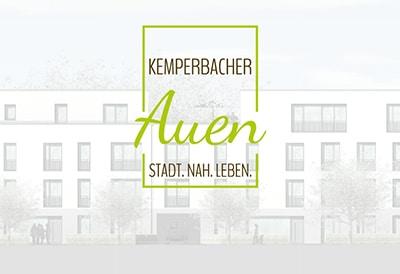 Kemperbacher Auen