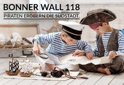 Bonner Wall 118