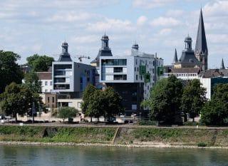 Bonn Rhein