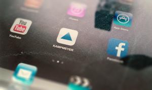 KAMPMEYER App-Icon