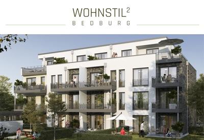 WOHNSTIL² BEDBURG