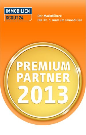 Premium-Partner Siegel 2013
