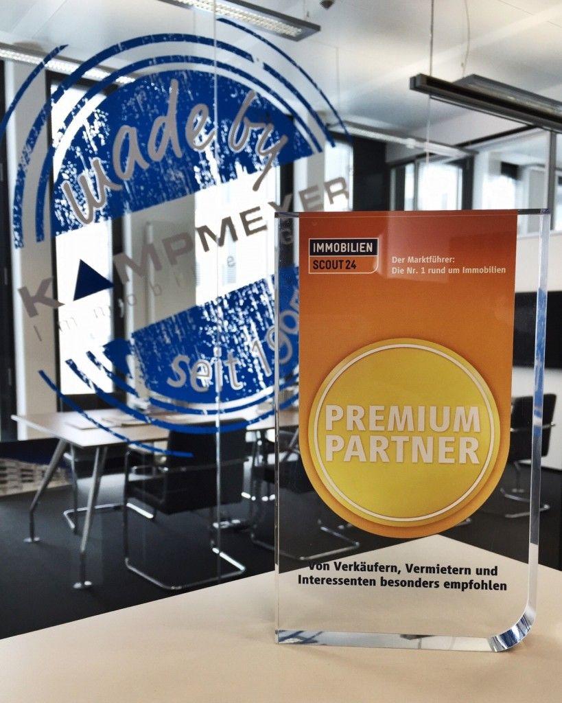 Premium-Partner Award
