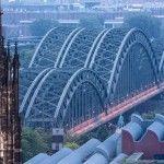 Die Faszination der Kölner Brücken