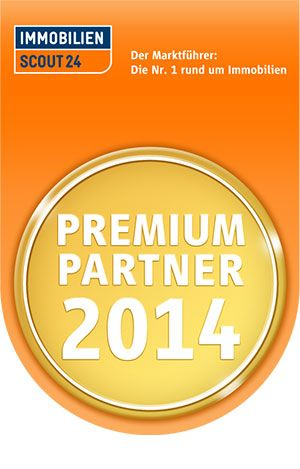Premium-Partner Siegel 2014