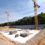 Bauarbeiten in Nippes haben begonnen – Clouth.eins entsteht