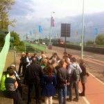 Tag des offenen Denkmals 2014 – Alle auf die Brücke!