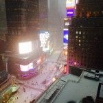 Das Zeitalter der Überlichtgeschwindigkeit – Real Estate Connect 2015 in NYC