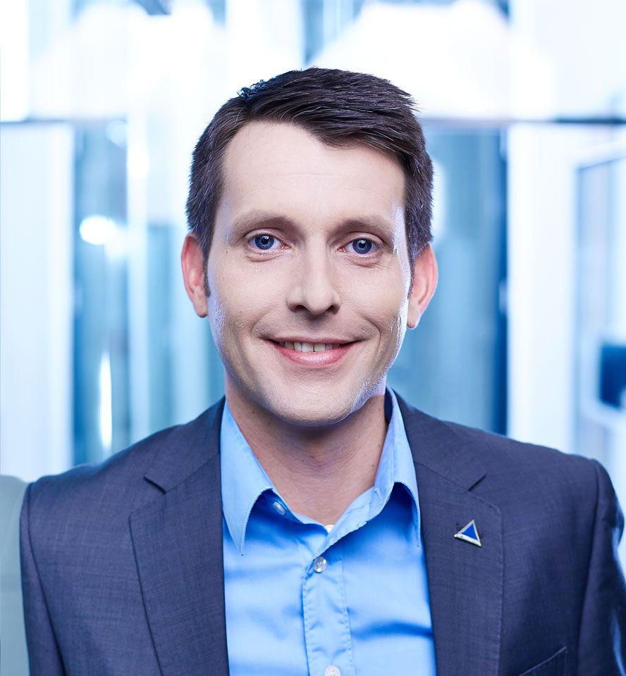 Erik Sudmann