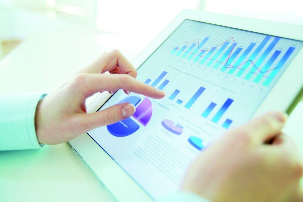 iPad mit KAMPMEYER-Analyse