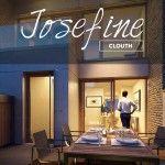 Josefine CLOUTH – Individuell leben in der Stadthauswohnung