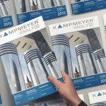KAMPMEYER-Analyse 2015 – Immobilienmarktbericht für Köln