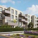 CLOUTH M – Neubau-Mietwohnungen im Clouth-Quartier