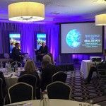Roland Kampmeyer addresses International Real Estate Symposium in Berlin