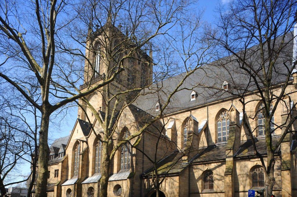 St. Paulus Köln