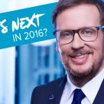 Ausblick 2016 – 14 Fragen an Roland Kampmeyer