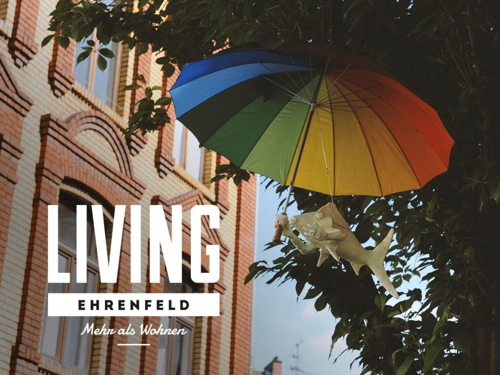 LIVING EHRENFELD