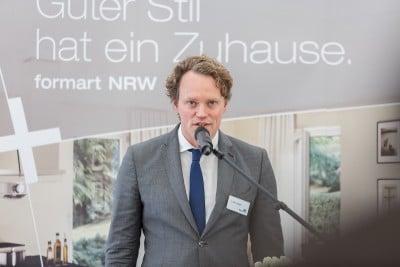 Lutz Langer von formart