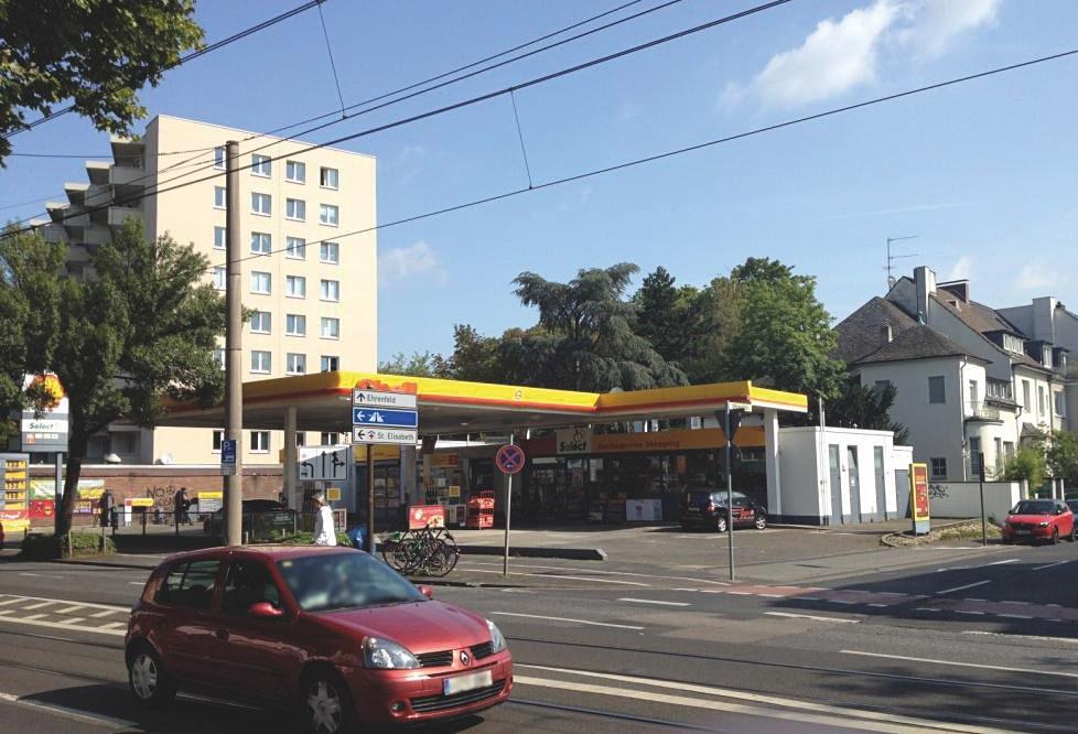 Und Es Gibt Sie Doch Neubauwohnungen In Kölner Toplagen