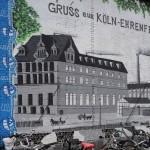 Grüße aus Ehrenfeld – Einblick ins Veedel