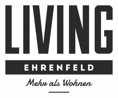 Logo LIVING EHRENFELD
