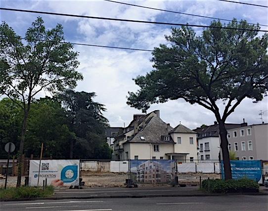 Lindenthal Gürtel
