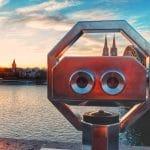 Immobilienpreise in Köln: rechte Rheinseite holt auf [Pressemitteilung]