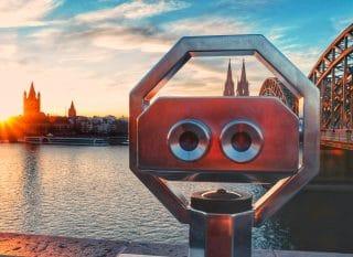 Immobilienmarktbericht Köln 2017
