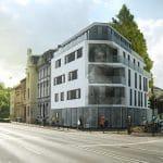 KAMPMEYER unterschreibt Mietvertrag für Flagship Office in Bonn