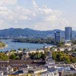 Wir expandieren: Neues KAMPMEYER Flagship Office in Bonn