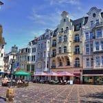 Immobilienmarktbericht Bonn 2016: Wohnraum in Bonn bleibt knapp und teurer