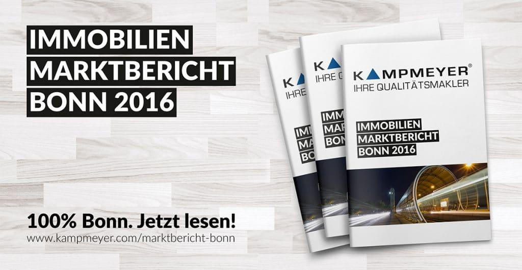 Marktbericht Bonn jetzt bestellen