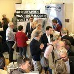 Kölner Immobilienmesse: Samstag, 6. Mai 2017 im Gürzenich