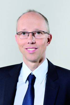 Martin Dornieden