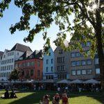 Immobilienmarktbericht Köln 2017: Herausforderung Fassade [Gastbeitrag]
