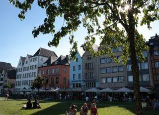 Immobilienmarktbericht Köln 2017 Gastbeitrag Wintgen
