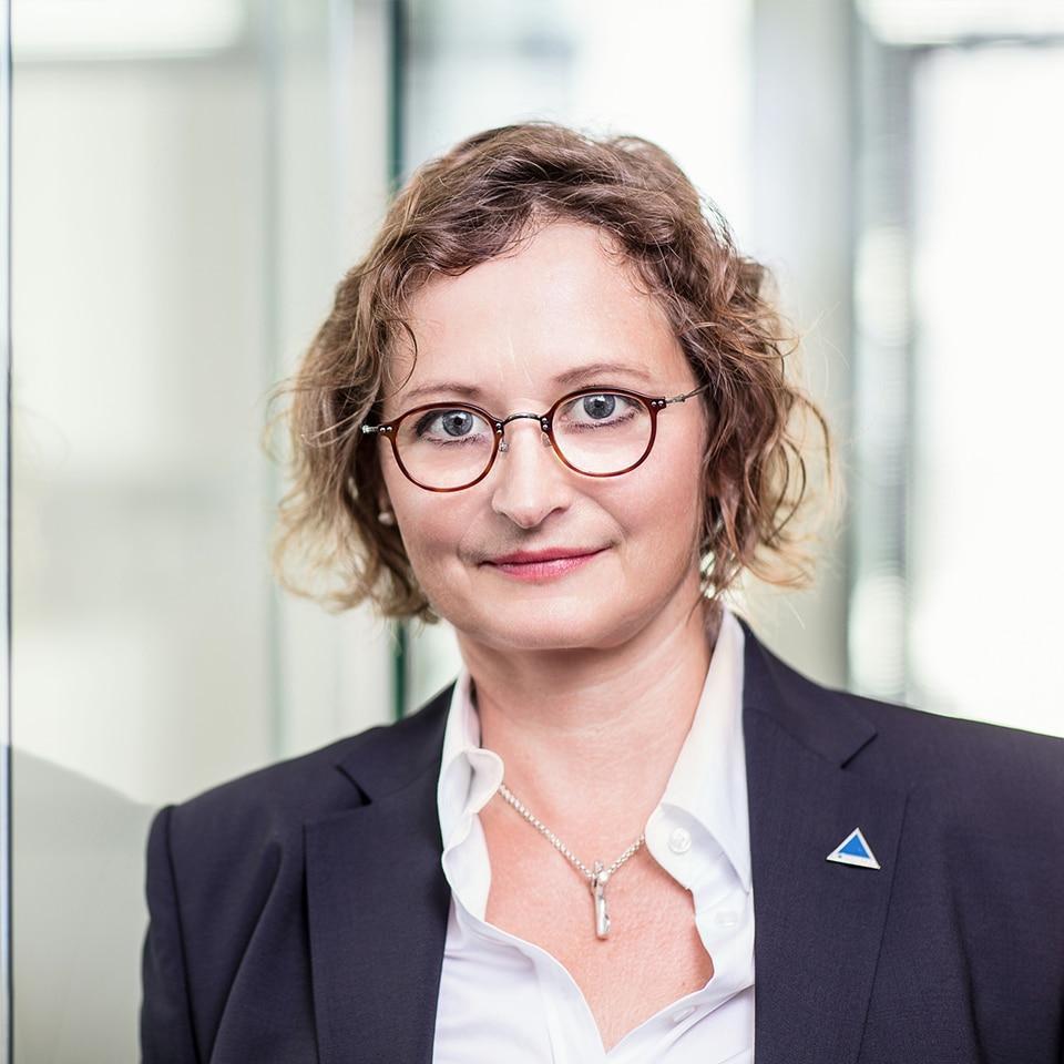 Kathrin Schaefer