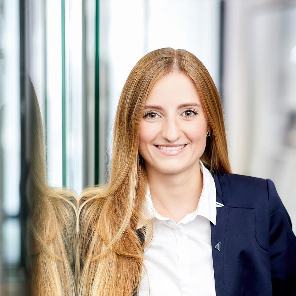 Antonia Dirlenbach