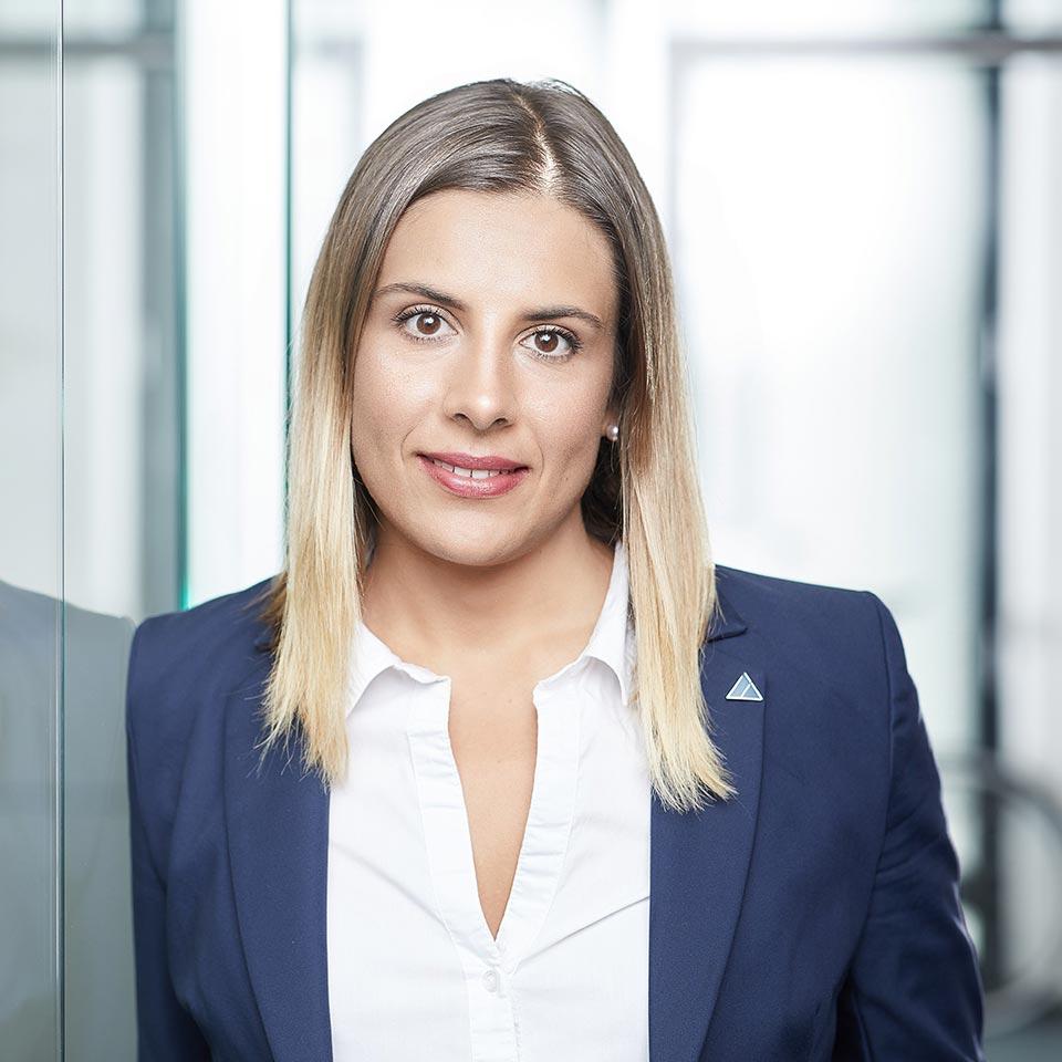 Chantal Heinen