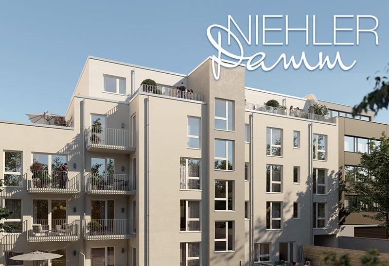 Niehler Damm 91+93