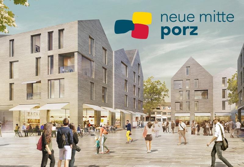 Neue Mitte Porz