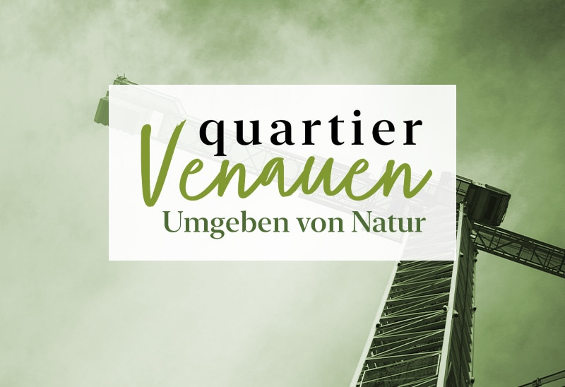 Quartier Venauen